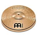 """Hi-Hat-Becken Meinl Classics 10"""" Medium HiHat"""