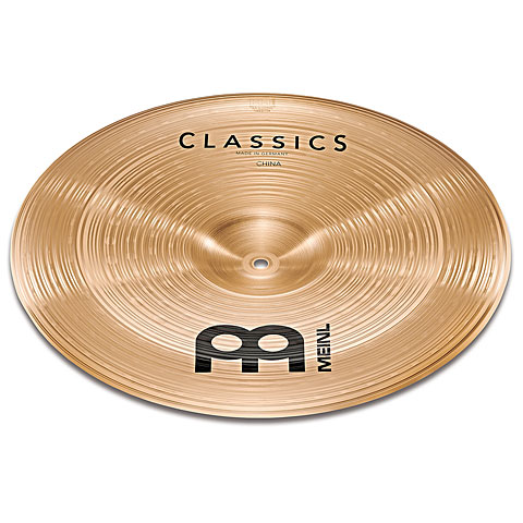 "China-Becken Meinl Classics 14"" China"
