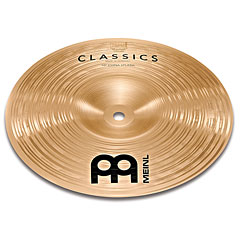 "Meinl Classics 10"" China-Splash « Cymbale China-Splash"