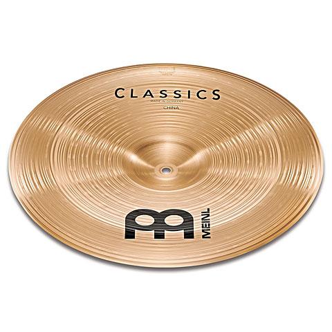 "China Meinl Classics 12"" China"