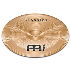"""Meinl Classics 12"""" China « Cymbale China"""
