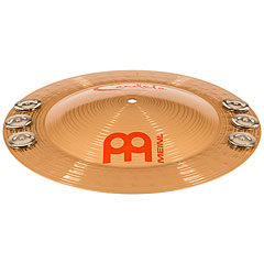 "Meinl 14"" Candela Percussion Jingle Bell « Effekt- & Stack-Becken"