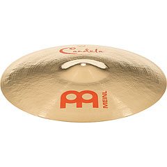 "Meinl 18"" Candela Timbales Crash Ride"