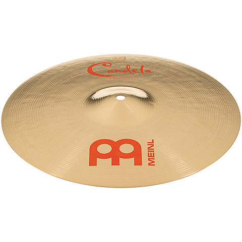 "Meinl 14"" Candela Percussion Crash"