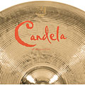 "Effekt- & Stack-Becken Meinl 16"" Candela Percussion Crash"