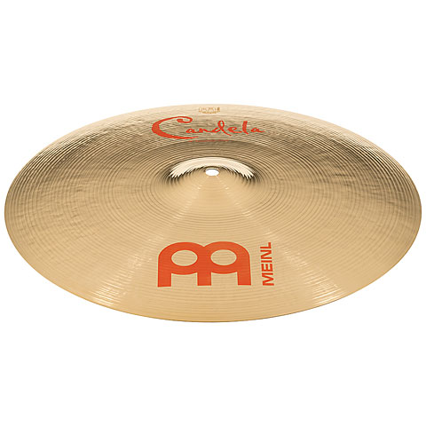 "Meinl 16"" Candela Percussion Crash"