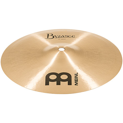 Meinl Byzance Traditional 10  Splash