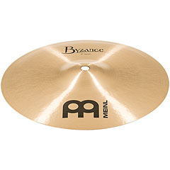 "Meinl Byzance Traditional 10"" Splash « Cymbale Splash"