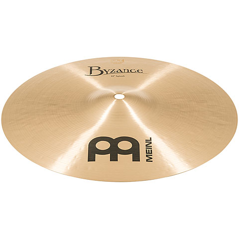 Splash-Becken Meinl Byzance Traditional B12S