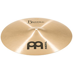 "Meinl Byzance Traditional 14"" Thin Crash « Cymbale Crash"
