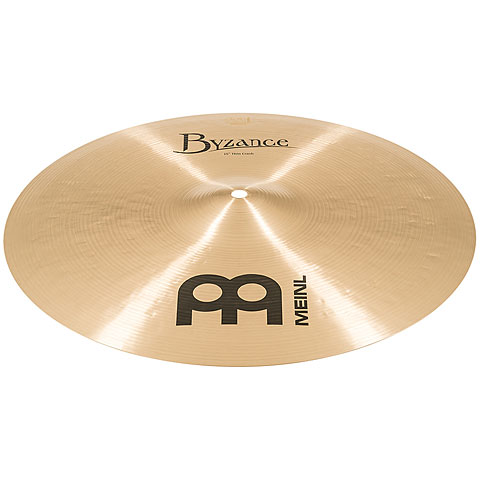 Crash Meinl Byzance Traditional B15TC