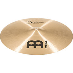 Meinl Byzance Traditional B16MC « Crash-Becken