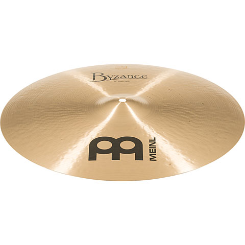 Crash-Becken Meinl Byzance Traditional B17TC