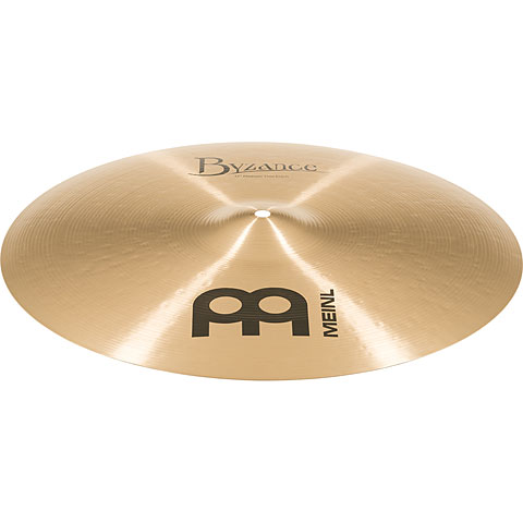 Crash-Becken Meinl Byzance Traditional B17MTC