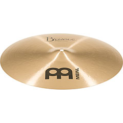 Meinl Byzance Traditional B17MTC « Crash
