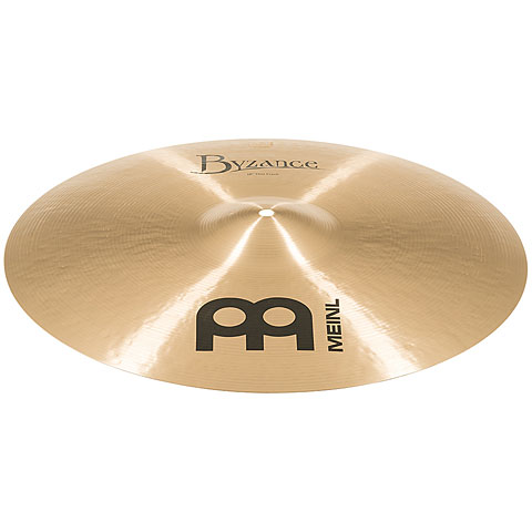Crash-Becken Meinl Byzance Traditional B18TC