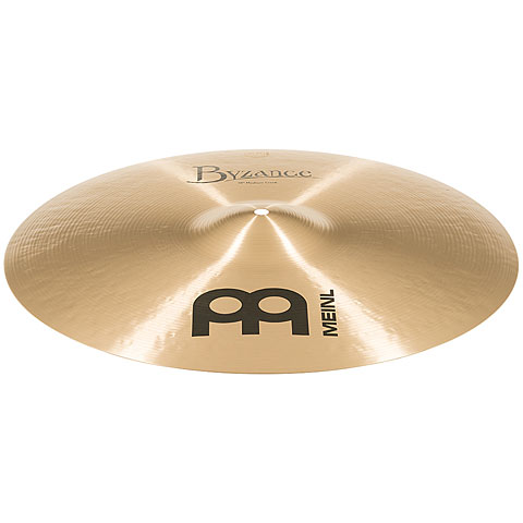 Crash-Becken Meinl Byzance Traditional B18MC