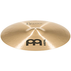 Meinl Byzance Traditional B18MC « Cymbale Crash