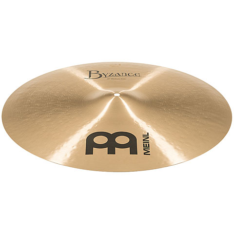 "Meinl Byzance Traditional 20"" Medium Ride"