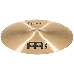"Meinl Byzance Traditional 20"" Medium Ride « Cymbale Ride"