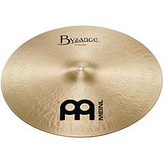 Meinl Byzance Traditional B20HR « Cymbale Ride