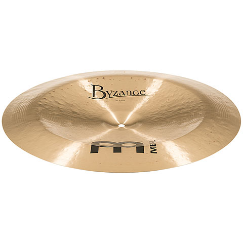 China Meinl Byzance Traditional B18CH