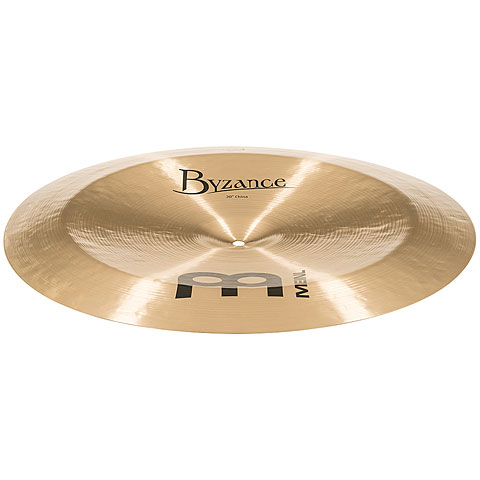 China-Becken Meinl Byzance Traditional B20CH