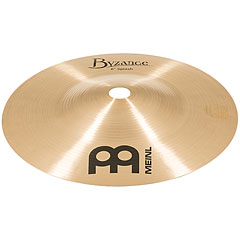 Meinl Byzance Traditional B6S « Cymbale Splash