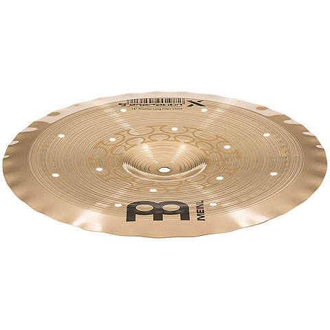 "Meinl 14"" Generation X Filter China"