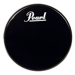 Pearl Black Beat EB20BDPL « Parches para bombos
