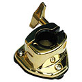 Pearl BT3G Tom Bracket Assembly Gold  «  Ersatzteil