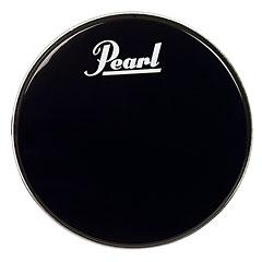 Pearl Black Beat Logofell EB22BDPL « Bassdrumvel