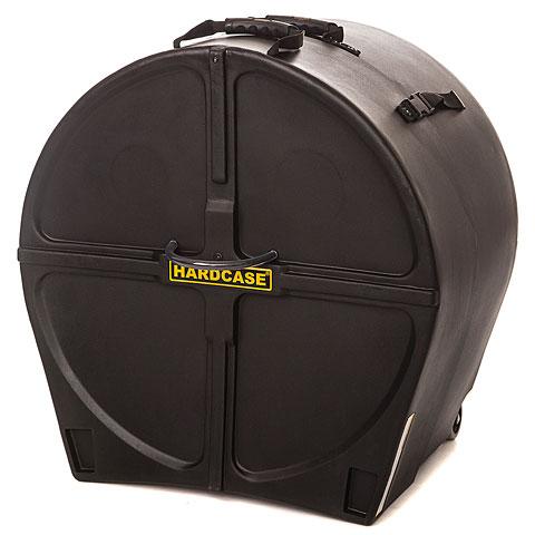Hardcase Bass Drum HN22B