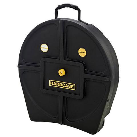 "Hardcase 22"" Cymbal Trolley"