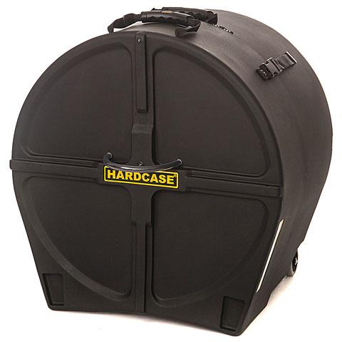 "Hardcase 20"" Bass Drum Case"