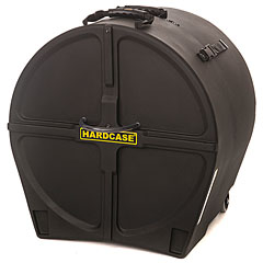 "Hardcase 20"" Bass Drum Case « Drum Cases"