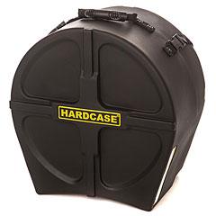 """Hardcase 15"""" Tom-Tom Case Black"""
