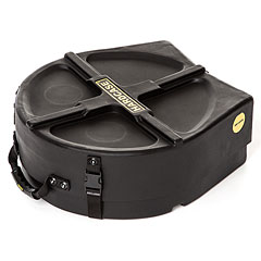 "Hardcase 14"" Free Floating Snare Case « Drumcase"