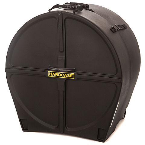 Hardcase Bass Drum HN24B