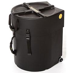 "Hardcase 12-13"" Double Tom Case « Drum koffer"
