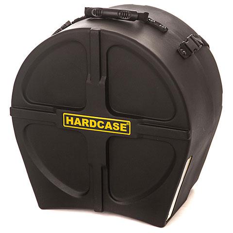 """Case para batería Hardcase 14"""" Floortom Case"""