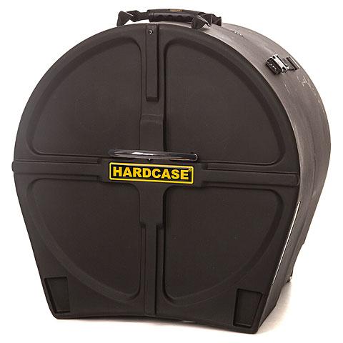 Hardcase Bass Drum HN18B