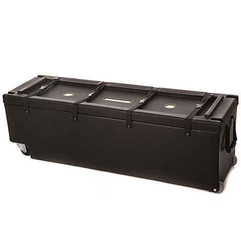 Hardcase Large Hardware Case with Wheels
