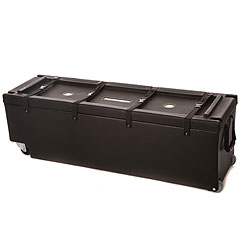Hardcase Large Hardware Case with Wheels « Case para hardware