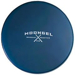 "RTOM Moongel WP14 14"" Workout-Pad « Practice Pad"
