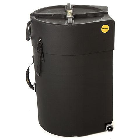 "Percussioncase Hardcase 12 1/2"" Tumba Case"