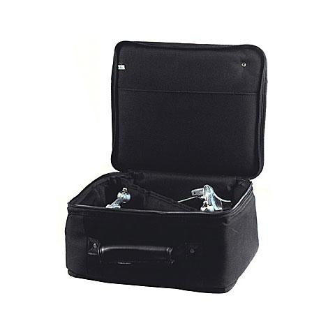 Rockbag DeLuxe RB22690B Doppelfussmaschine