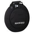 """Τσάντα πιατινίων Rockbag DeLuxe 20"""" Cymbalbag"""