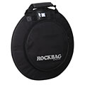 Housse pour cymbales Rockbag DeLuxe RB22541B