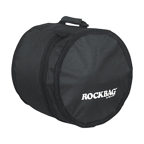 "Drumbag Rockbag Student 12"" x 8"" Tom Bag"